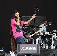 2013-08-25 Chiemsee Reggae Summer - Alborosie & The Shengen Clan 6125.JPG