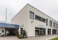 2013-09-02 Heiderhof Center, Akazienweg 8, Bonn-Heiderhof, Blickrichtung Nordost IMG 0965.jpg