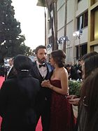 2013 Golden Globe Awards (8378777915).jpg