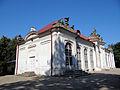 2013 Orangery of Radzyń Podlaski Palace - 04.jpg