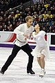 2013 Worlds - Madison Chock and Evan Bates - 05.jpg