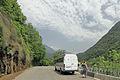 2014 Droga w kierunku jeziora Rica (01).jpg