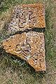 2014 Prowincja Gegharkunik, Cmentarz Noratus (20).jpg