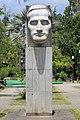 2014 Suchum, Pomnik Efrema Eszby (02).jpg