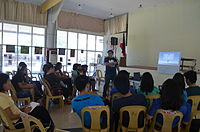 2014 Waray Wikipedia Edit-a-thon 14.JPG