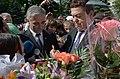 2015-05-28. Последний звонок в 47 школе Донецка 111.jpg