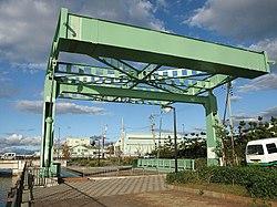 2015 1115 Marushima Bridge 01.jpg