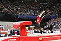 2015 European Artistic Gymnastics Championships - Vault - Ksenia Afanasyeva 10.jpg