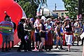2015 Fremont Solstice parade - beach ball contingent 02 (19140426470).jpg