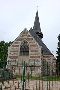 2016 - Beaubray - église01.jpg
