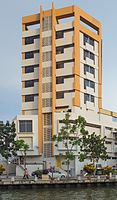 2016 Malakka, Hotel Wana Riverside (01).jpg