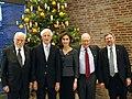 2016 Nobel Reception US Embassy Sweden (30784891283).jpg