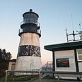 20171030 Cape Disappointment Lighthouse during sunset.jpg