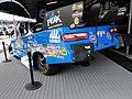 2017 Indianapolis 500 Chevrolet Corral - John Force Funny Car back.jpg