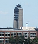 2017 Logan Airport Control Tower from Boston Harbor 1.jpg