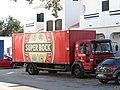 2018-02-15 Super Bock beer dray, Balaia Golf Village, Olhos de Água (1).JPG