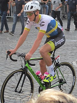 2018 LBL Start Kim Magnusson.jpg