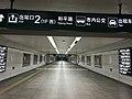 201901 Exit Underground of Shenzhen Station.jpg