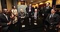 2019 Cerimônia de Encerramento do Fórum Empresarial do BRICS - 49062006292.jpg