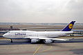 207ac - Lufthansa Boeing 747-430 (M), D-ABTB@FRA,09.02.2003 - Flickr - Aero Icarus.jpg