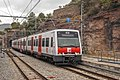 213.77, Spain, Catalonia, Barcelona, railway station Monistrol de Montserrat (Trainpix 199419).jpg