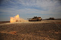 24th MEU AAVs, Tanks, conduct live-fire exercise 150507-M-WA276-513.jpg