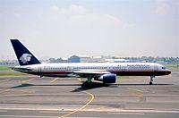 N624AG - B752 - Delta Air Lines