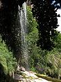 254 Salt d'aigua del Tenes, Sant Miquel del Fai.JPG