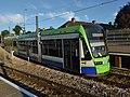 2555 at Beckenham Junction - 14385987328.jpg