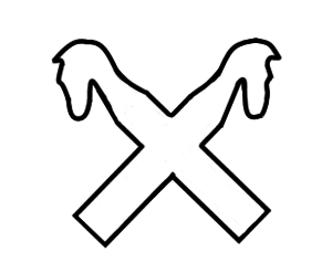 267th Infantry Division (Wehrmacht) - 267. Infanterie Division Vehicle Insignia