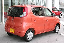 2nd generation NISSAN MOCO rear.jpg