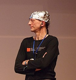 30C3 TinFoil-Hat (cropped)