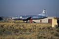 325ad - NACIF Transportes Aéreos Convair 340; CP-2026@LPB;02.10.2004 (4709289622).jpg