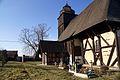 3708viki Kościółek z cmentarzykiem w Obórkach. Foto Barbara Maliszewska.jpg