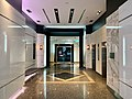 370 Queen Street, Brisbane foyer 01.jpg