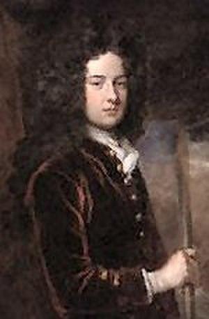 James Berkeley, 3rd Earl of Berkeley - The 3rd Earl of Berkeley.