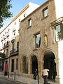400 Antic hospital de Santa Tecla, c. de les Coques 3.jpg