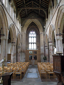 St James Church Aslackby Wikipedia
