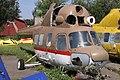 4K-20368 Mil Mi-2 Azerbaijan Airlines (7288572926).jpg