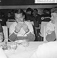 51ste Tour de France 1964, maaltijden Nederlandse ploeg Piet Damen, Bestanddeelnr 916-5759.jpg