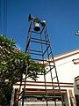 5376jfSan Felipe Chapel San Fernando Pampangafvf 30.JPG