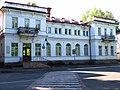 59-250-0009 Миру, 4. Будинок, де відбувся І з'їзд рад у Тростянці.jpg