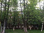 60-letiya Oktyabrya Prospekt, Moscow - 7679.jpg