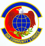 60 Services Sq emblem.png
