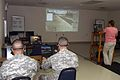 75th Division servicemen use equipment at the Virtual Battle Space Simulation facility at Fort McCoy.jpg