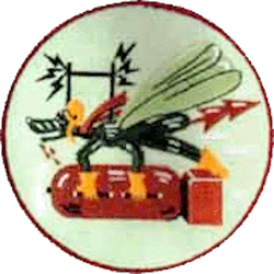 835th Bombardment Squadron - Emblem.png