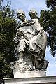9043 - Venezia - Augusto Benvenuti (1838-1899), Monumento all'esercito -1885- - Foto Giovanni Dall'Orto 10-Aug-2007.jpg