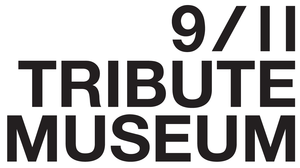 9/11 Tribute Museum - Image: 911 Tribute Museum Logo High Res 1250x 700