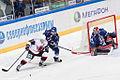 A.Simakov and A.Kuznetsov 2013-03-11 Amur Khabarovsk—Avtomobilist KHL-game.jpeg