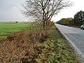 A47(T), near Wittering Lodge - geograph.org.uk - 84143.jpg